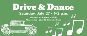 Drive & Dance @ Westchester Village of Lenexa | Lenexa | Kansas | United States